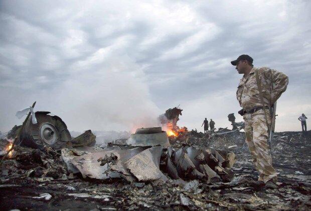 Катастрофа МН17 - украденные доказательства в деле сбитого Boeing слили в сеть