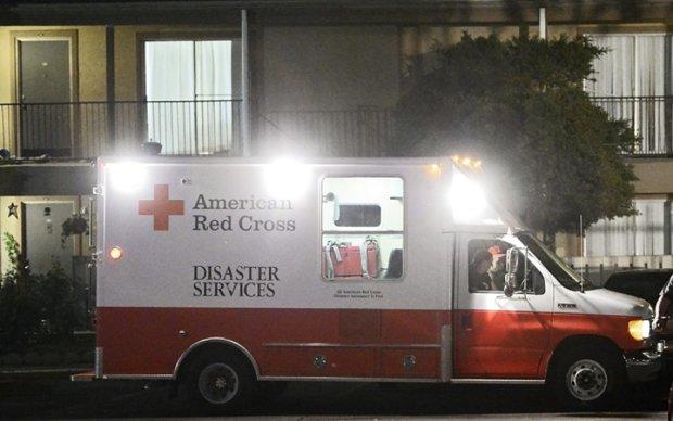 Автобус с баптистами столкнулся с грузовиком в Техасе: почти все погибли