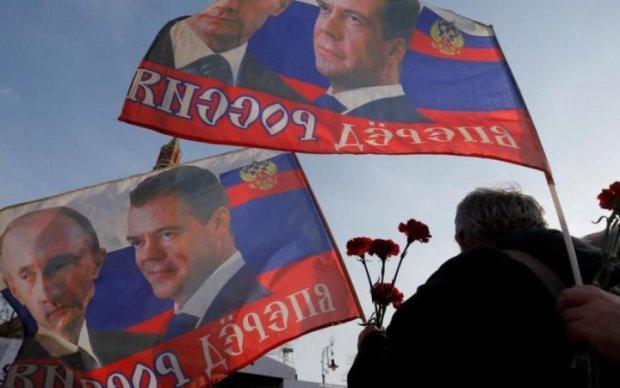 Кремль припустився фатальної помилки