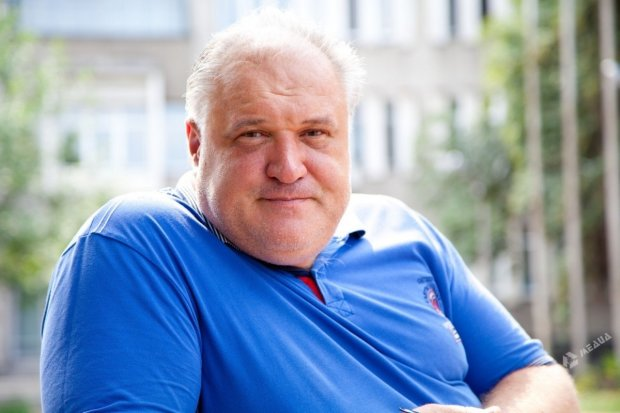 """В Одессе дует """"ветер перемен"""",- политолог"""