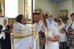 Весілля Марії Іванівни, скріншот з відео