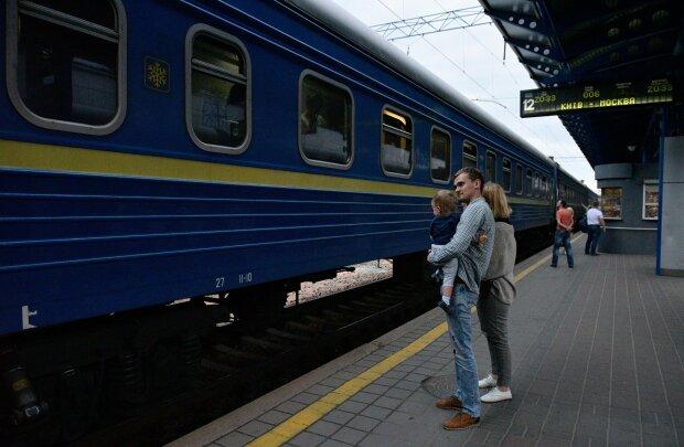 скандал с Укрзализныцей получил продолжение