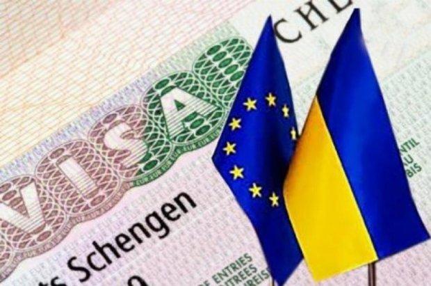 Рішення про безвізовий режим з ЄС буде в кінці року