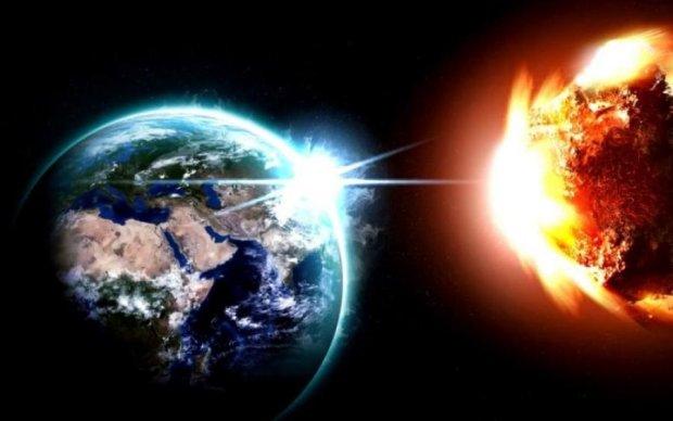 Гігантський астероїд мчить до Землі: можлива катастрофа