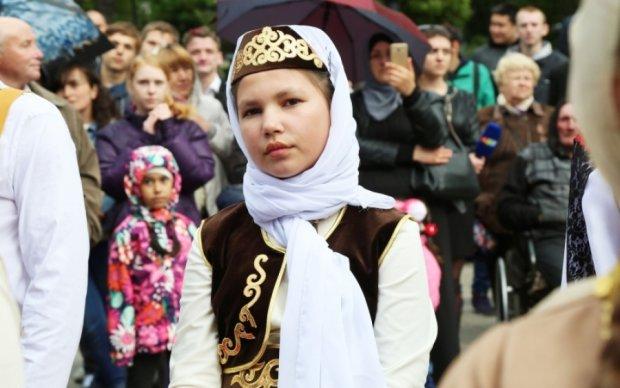 Соцсети разнесли путинский праздник в Крыму