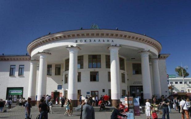 У київському метро можуть з'явитися туалети: що відбувається