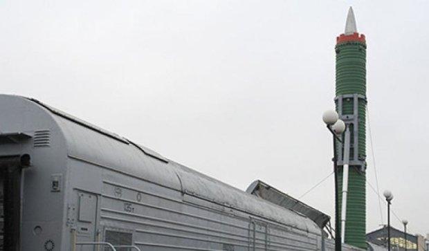 США помогут утилизировать двигатели советских стратегических ракет