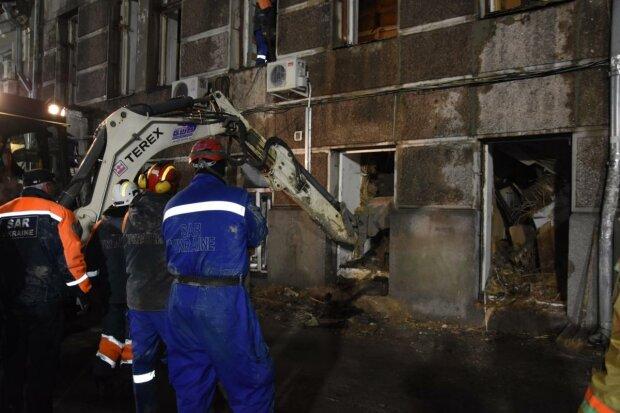 Трагічна пожежа в Одесі продовжує забирати життя: кількість загиблих зросла