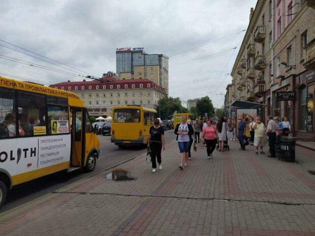 Безработица, фото Знай.ua