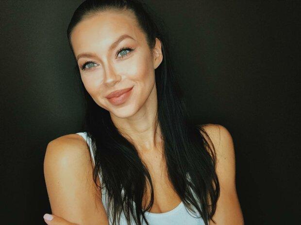 Полина Логунова, фото Tochka.net