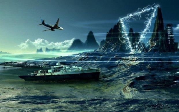 Таємниця Бермудського трикутника відкрилася вченим