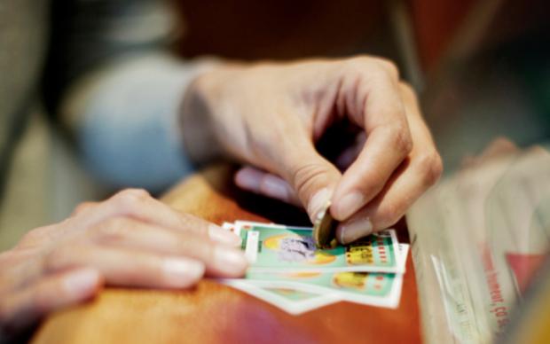 Львовяне сыграли в лотерею, теперь им грозит до 12 лет за решеткой