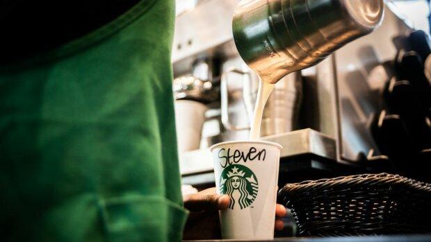 "Starbucks создала волшебную ""палочку-выручалочку"" для оплаты: такую захочет каждый"