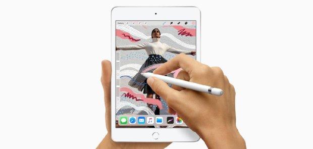 Нові iPad mini і iPad Air від Apple з'являться в Україні: експерти назвали ціни
