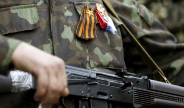 З початку року затримали 250 бойовиків з Донбасу
