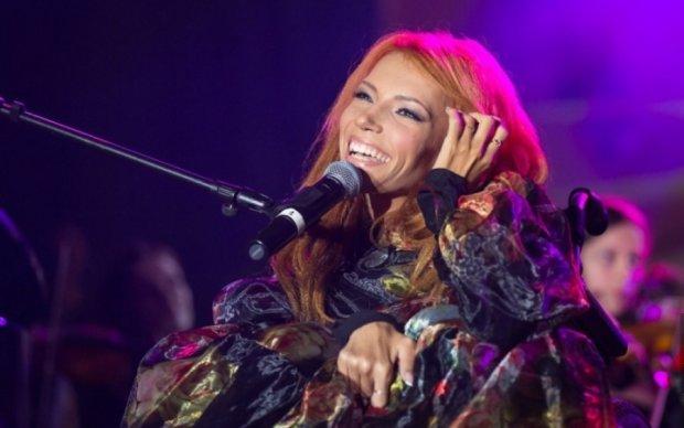 Для Самойловой сделают персональное Евровидение недалеко от Киева