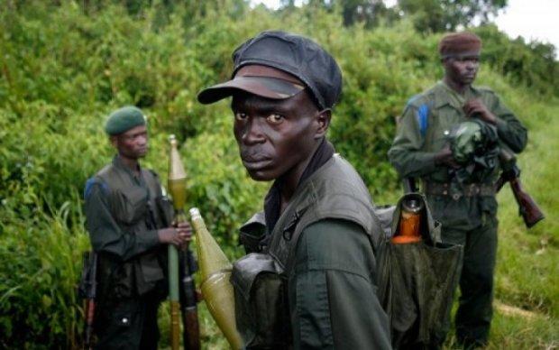 Экспертов ООН убили и закопали в Конго