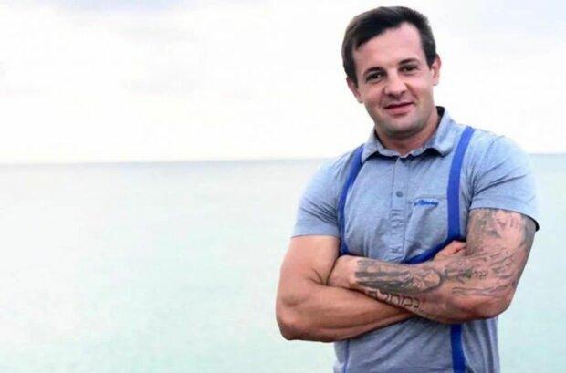 ЗМІ: Михайло Майман – злодій, який прикривається службою в зоні АТО?