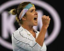 Еліна Світоліна, WTA