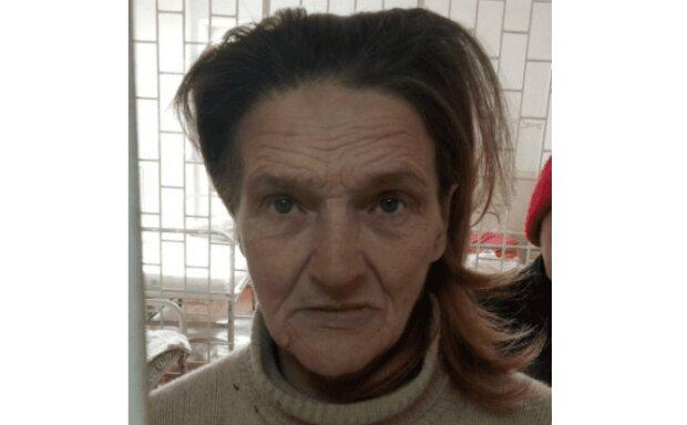 """На Закарпатті знайшли розгублену пенсіонерку, нічого не пам'ятає: """"Родичі, знайдіться!"""""""
