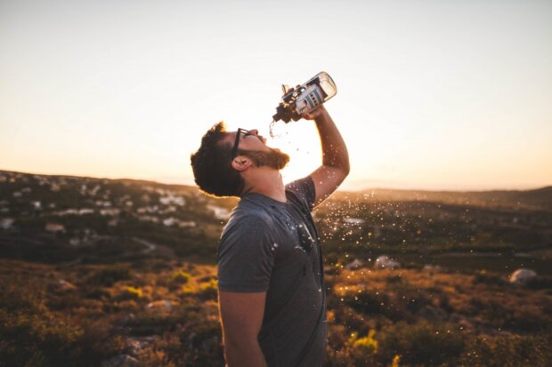 Вода, фото pxhere