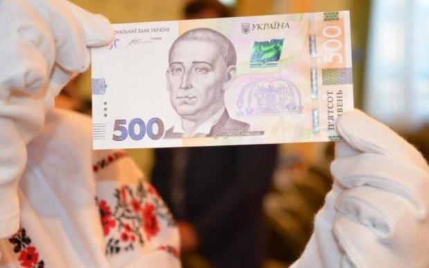 Проверьте кошельки: Украину завалили фальшивыми Шевченко и Сковородой