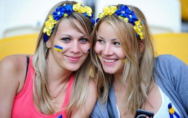 Украина оставила за спиной Россию и Беларусь