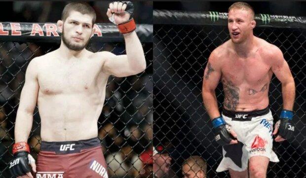 Нурмагомедов и Гетжі встретятся на UFC 253