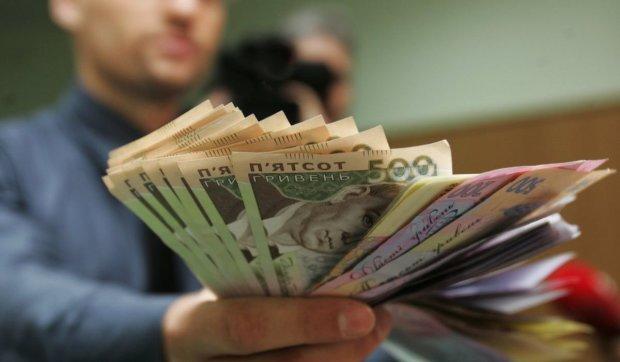 Живіть, як хочете: українцям заборгували 3 мільярди зарплати