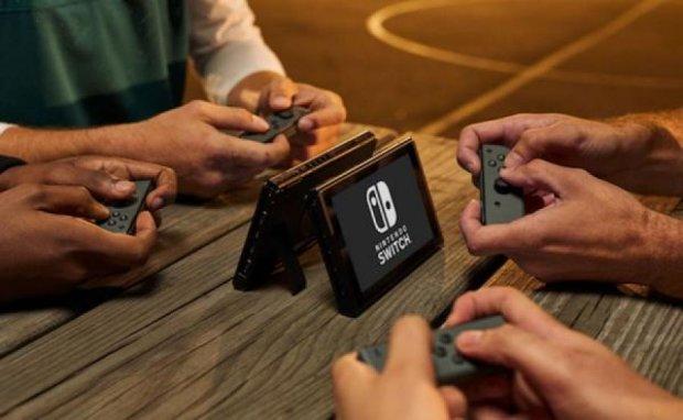 Switch побила рекорд продаж Nintendo в США