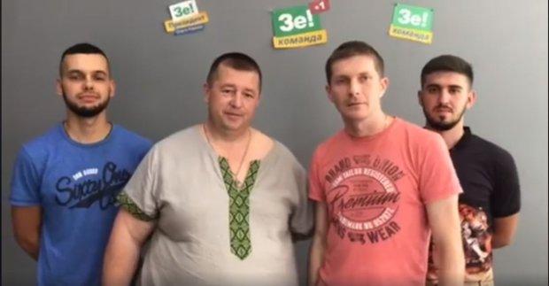"""Непрохідна: у Лубнах розкритикували мажоритарного кандидата від """"Слуги народу"""""""