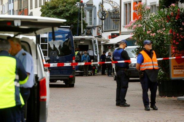 Популярный курорт не может прийти в себя после кровавой трагедии: убило на месте