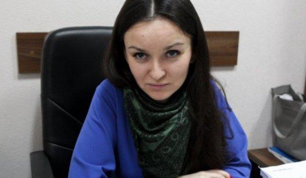 Суддя Царевич відмовилась говорити з потерпілими Автомайдану