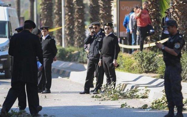 Вбивство українки в Єгипті: поліція назвала винного