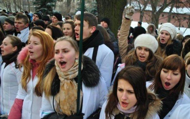 Скандал в університеті Богомольця: стало відомо, коли з'явиться новий ректор