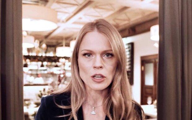 Ольга Фреймут / скриншот из видео