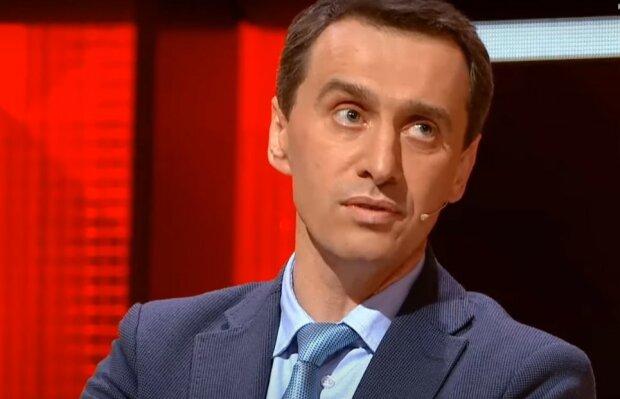 Віктор Ляшко, фото: Фейсбук