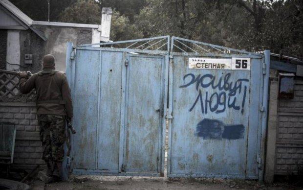 Захара на нары: жители Донбасса устроили протест оккупационной власти