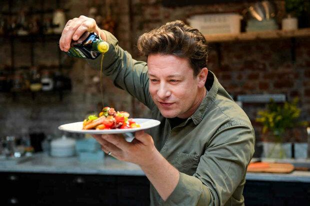 Кулинар-виртуоз, фото из открытых источников
