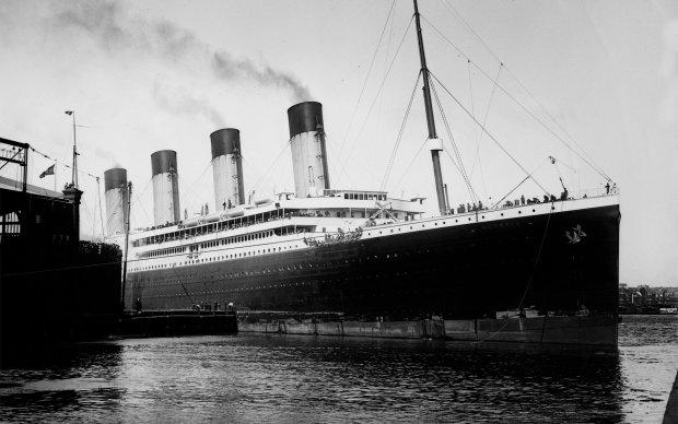 Эти шокирующие факты о Титанике скрывали много лет