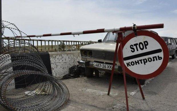 Кремль пополняет запасы: в Крыму задержали украинца
