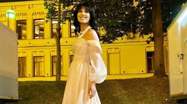 Маша Єфросиніна, фото: Instagram