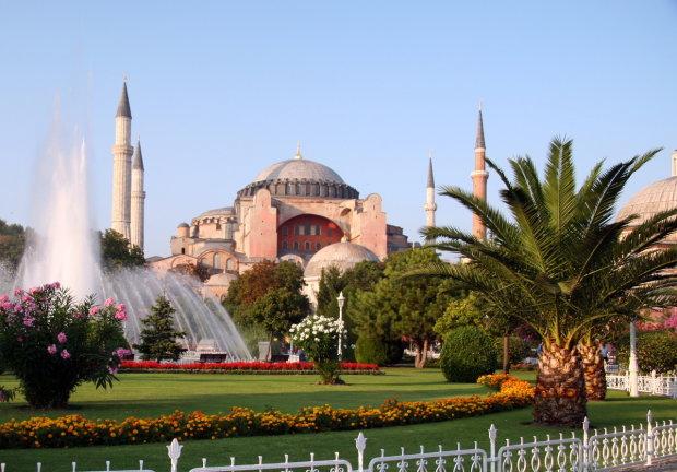 Колоритный Стамбул: чем способна удивить турецкая кухня