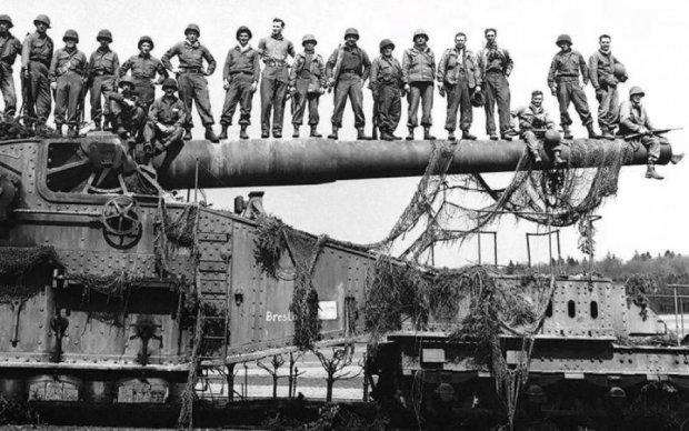 Ця суперзброя Гітлера могла змінити хід історії