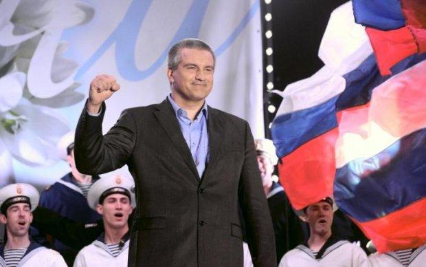 Крымские оккупанты попилили бюджет себе на зарплаты
