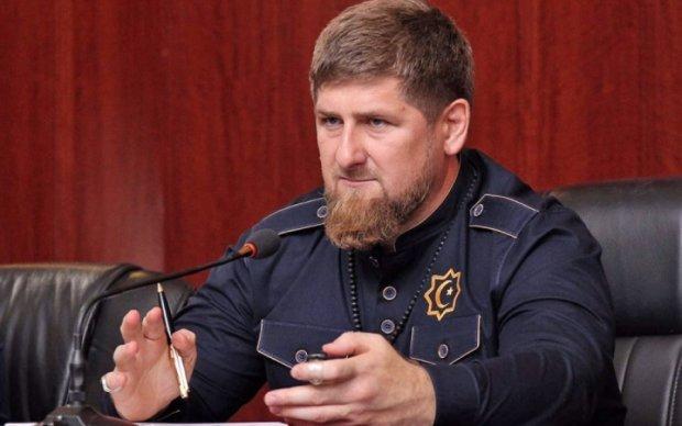 Кадыров решил поставить журналистов на колени