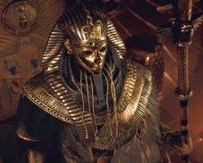 Прокляття фараонів