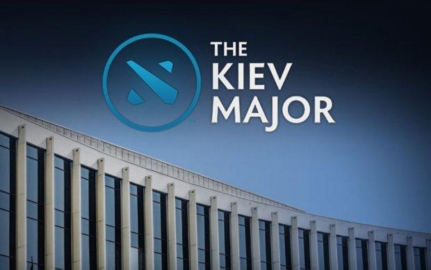 Kiev Major: В Киеве стартовал крупнейший киберспортивный турнир по Dota 2