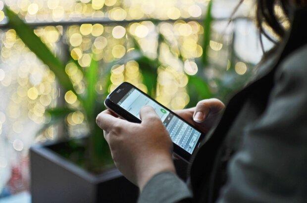 Телефонні шахраї, фото: Pixabay