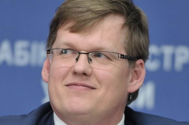 Скандальний  Розенко розповів українцям про путан та борделі: коханка приб'є